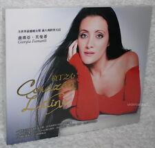 Giorgia Fumanti Corazon Latino 2014 Taiwan Ltd CD w/BOX