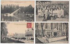 AMIENS EXPOSITION France 20 Cartes Postales 1906