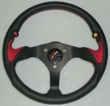 Mazda  Steering G/Speed Wheel 35cm made in ITALY (75% off RRP)