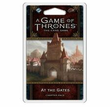 A Game of Thrones LCG 2nd Ed - At The Gates Chapter Pack