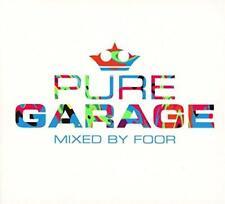Pure Garage (mixed by Foor) Foor 0885012031378