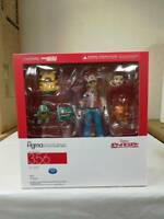"New Good Smile Company Figma Pokemon ""Red Trainer"" 356 Action Figure Free Ship"