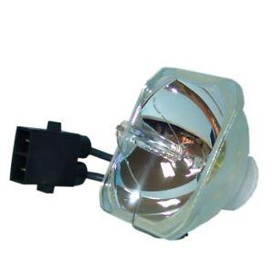 Original Osram ELPLP41 Projector Bare Lamp Bulb for Epson EB-S6 EB-S62 EB-TW420