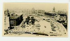 Pre WW2 1930s China Photograph Shanghai Panoramic Detailed Soochow Sharp Photo