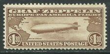 US C14 - $1.30 GRAF ZEPPELIN - MH