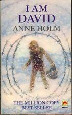 I am David (A Magnet book) By  Anne Holm, L.W. Kingsland