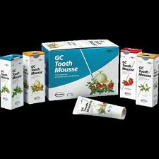 GC Tooth Mousse pack of 10-( 40 grams each)- free shipping-Toothstore FS
