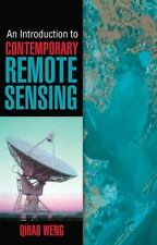 An Introduction to Contemporary Remote Sensing, Weng, Qihao