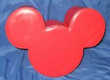 Disney Parks & Resort Cast Member Exclusive Prop ~Hidden Mickey Display