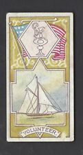 More details for lambert & butler - international yachts since 1871 - #11 volunteer