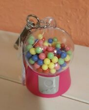 Bath & Body Works GUMBALL MACHINE POCKET *BAC Holder NWT!