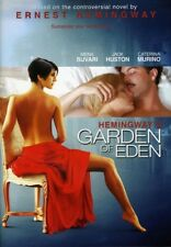 Hemingway's Garden of Eden [New DVD] Ac-3/Dolby Digital, Dolby, Subtitled, Wid