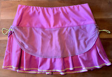 LUCKY IN LOVE Tennis Skirt/Skort Size M 8-10