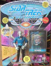 Star Trek Next Generations MORDOCK THE BENZITE Figure Mosc New Playmates