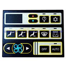 14637623 24V Air Conditioner Controller For Volvo EC210BLC EC290BLC EC360BLC