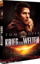 KRIEG DER WELTEN (Tom Cruise) NEU+OVP OHNE FSK-Logo!!!