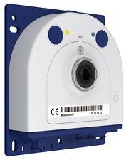 Mobotix S15m 5MP HD IP CCTV CAMERA Audio PoE Outdoor Network Doorbell Intercom