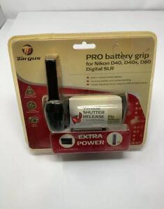 TARGUS Pro Battery Grip for Nikon Digital SLR
