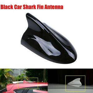 DIY Car SUV Roof Shark Fin Antenna Aerial Replacement w/ FM/AM Connection Cable