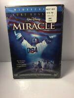 Miracle (DVD, 2004, 2-Disc Set, Widescreen Edition)