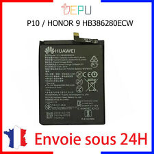 Batterie Originale huawei Honor play/view10/20 P10plus Mate20lite HB386589ECW