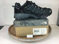 The North Face Ultra I09 GTX Mens Running Shoes Black NF00CD00ZU5-090 Size 9