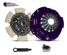 CLUTCH KIT STAGE 3 GEAR MASTERS FOR HONDA ACCORD PRELUDE ACURA CL SOHC F22 F23