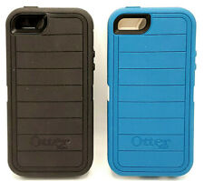 """Open Box Rugged Case by Otterbox Defender Pro for 4.0"""" iPhone SE / 5s (1st Gen)"""