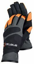 CELSIUS INSULATED LIGHTWEIGHT GLOVES  Size: S/M & L/XL    CEL-IFG