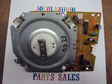 Technics SL-QD33 Original Motor Control Board. Parting out SL-QD33.