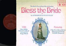 BLESS THE BRIDE LP Geoff Love MARY MILLAR Roberto Cardinale UK MFP1263 @A-2/B-1