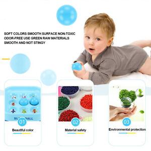 Educational Blow Ball Battle Game Bubble Kids Toy No-toxic Gift Mini Kids Unisex