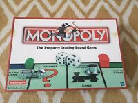 Monopoly : The Property Trading Board Game | Age 8+ | Players 2-8 | Classic Game