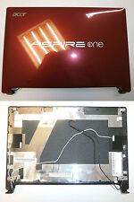CARCASA Trasera/Back Cover Acer Aspire ONE D255E   AP0F30008D11