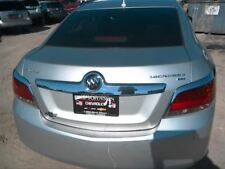 Trunk/Hatch/Tailgate Without Spoiler Fits 10-13 LACROSSE 315386