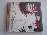 CD DE THE CURE , BLOODFLOWERS 9 TITRES . 2000  . BON ETAT .