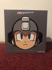 SDCC 2017 Capcom Mega Man Limited Edition SILVER Headphones