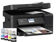 EPSON EcoTank ET-4750 Drucker Scanner Kopierer Fax WLAN deutsche Ware