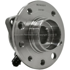 Wheel Bearing and Hub Assembly-Sedan Front Quality-Built WH513191