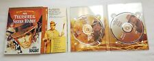 The Treasure of the Sierra Madre (DVD, 2003, 2-Disc Set) free shipping