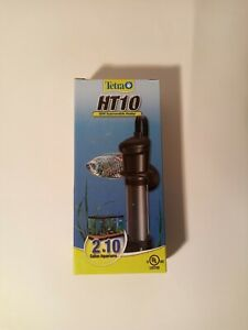 Tetra Ht10 Submersible Aquarium Heater (50-Watt)