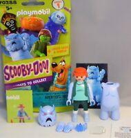 Playmobil Scooby Doo 70288  Mystery Serie 1 Snow Ghost Schnee-Geist  # 5