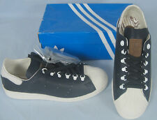 NEW! Adidas & Burton Limited Edition 80's Superstar Shoes!  Very Rare  Shell Toe