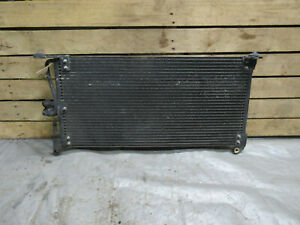 Mitsubishi 3000gt VR4 Dodge Stealth TT A/C ac condenser assembly # CAA311BO75