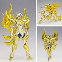 Bandai Saint Seiya Myth Cloth Soul of God SOG EX Leo Aiolia Action Figure