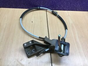 Land Rover Discovery 2 Transfer Lever Mechanism Hi-Low FTC 4771 FTC 5114