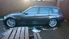 BMW ALPINA D3 TOURING, OUTSTANDING CONDITION, 320D, SPORTS, FUTURE CLASSIC