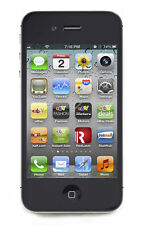Apple iPhone 4s - 32GB - Black (Unlocked) A1387 (CDMA + GSM)