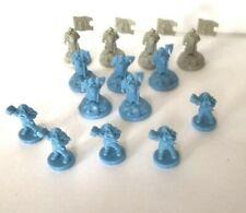 Der Ringkrieg Herr der Ringe 1 / 72 Armee Zwerge Army Dwarf 14 Figuren LotR lot