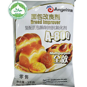 Angel Yeast Bread Improver 1kg Bulking Agent Kitchen Baking Supplies New